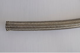 PTFE - Hydraulická hadicovina